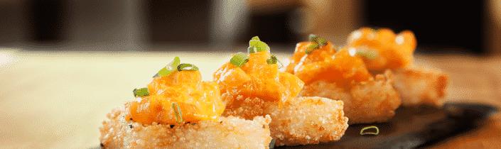 Японска кухня - Суши