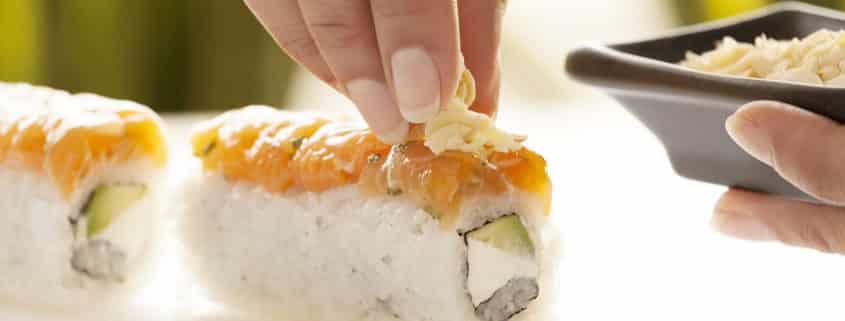 сушито