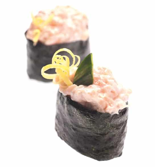 Суши Сьомга 2 броя
