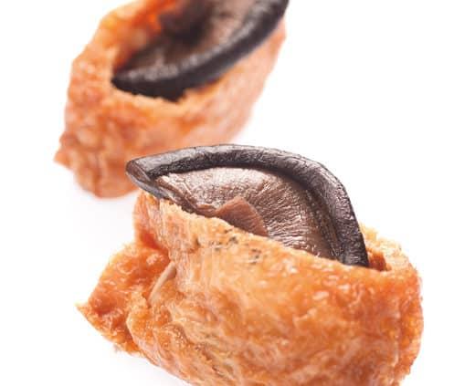 Суши Инари с кус-кус 2 броя