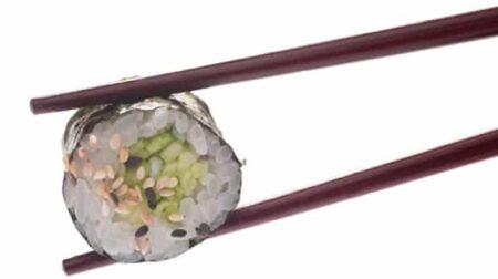 Суши Краставица 8 броя