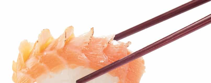 нигири суши