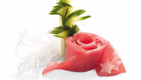 Суши риба Тон