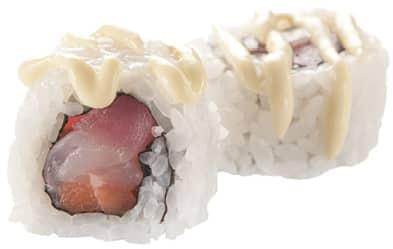 Суши Микс риби 4 броя