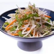 японска кухня салата