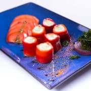 японската кухня