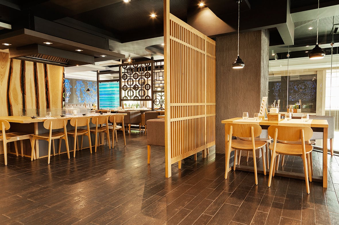 Суши ресторант Edo Sushi & Teppanyaki Rakovski