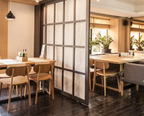 Суши ресторант Edo Sushi Rakovski