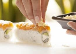 Традиционни суши рецепти