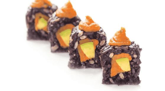 Суши батат